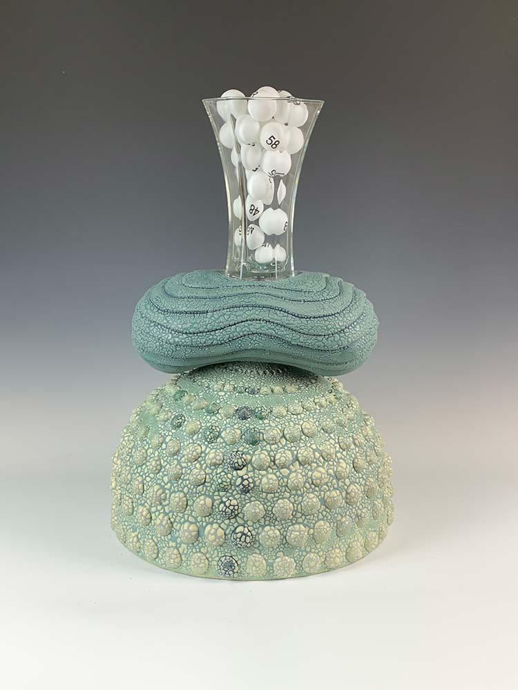 Robert Milnes - Ceramic Artist - Asheville NC